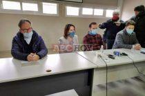 Tandil:El último caso positivo participó de un asado antes de ser internado