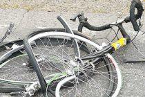 Grave accidente con dos ciclistas involucrados en el acceso a Sierras Bayas
