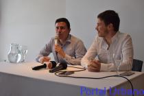 Federico Aguilera: «Se registra una reactivación del sector minero en la Región Centro»