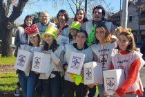 Cáritas Argentina asistió a 2,2 millones de personas desde el inicio de la cuarentena