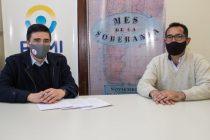 PAMI: Anunciaron nuevo convenio con COCEBA