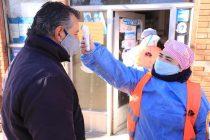 Coronavirus en el país: 7.808 nuevos contagios