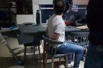 Multiples allanamientos con 9 detenidos por juego clandestino