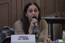 El Concejo aprobó varios pedidos al Ejecutivo para Colonia Nievas