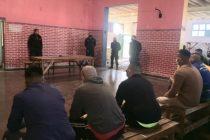 Histórico: lanzan un plan de contingencia de prevención del suicidio en las cárceles bonaerenses
