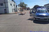 Informe sobre siniestralidad vial en Olavarría