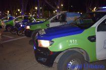 Provincia: Tercer día de protestas de la Policía Bonaerense