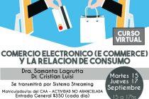El Colegio de abogados departamental judicial ofrece una charla virtual