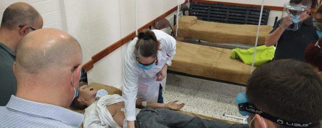 Nuevo curso de actualización en emergencias y urgencias