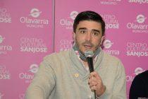 Galli: «No pretendemos estar dos años con la ciudad bloqueada y controles en los accesos»