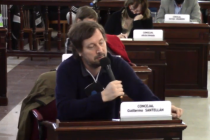 Guillermo Santellán se expresó sobre la emergencia sanitaria en  Olavarría