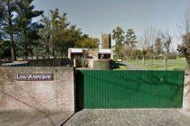 Allanaron la quinta de Macri por denuncias de violación de cuarentena, cuando se reunió con Galli