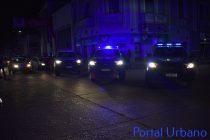 Agentes de la policía Bonaerense realizaron la segunda jornada de protesta