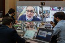 Cuarentena en la provincia: intendentes preparan una propuesta para reemplazar el sistema de fases