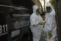 El Ministerio de Salud reportó 9.276 casos de Covid-19 en Argentina