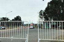 Olavarrienses que tengan propiedades no podrán ingresar a Monte Hermoso