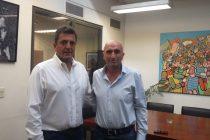 """Eduardo Rodríguez: """"las amenazas a Sergio Massa y su familia constituyen un hecho grave para la república"""""""
