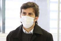 Ramiro Borzi: «Hay que continuar con las pautas de prevención y reducir el nivel de contagio»
