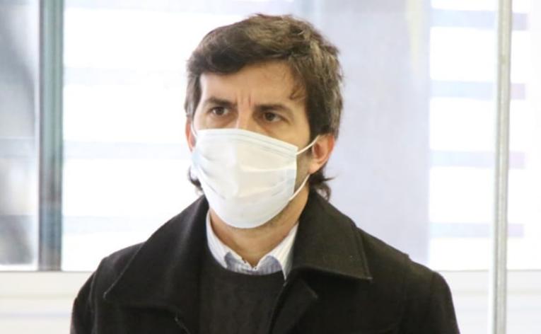 Ramiro Borzi