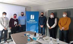 Unión Industrial Olavarría