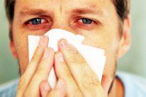 Cómo saber si se trata de Covid-19 o si es una simple alergia estacional
