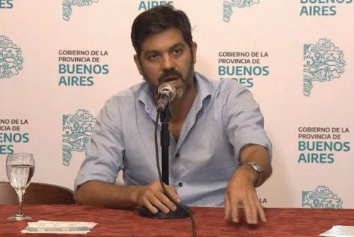 """Cautela de Bianco de cara a las Fiestas: """"Vayamos de a pasos"""""""