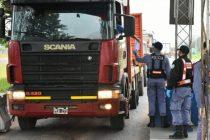 El camionero Olavarriense preso en Formosa fue liberado