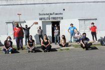 A 10 años de su muerte, el Movimiento Evita Recordó a Néstor Kirchner