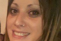 Azul: Falleció Eliana Mendilaharzu la joven agredida por su pareja