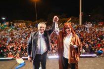"""CFK respaldó a Alberto Fernández pero dijo que hay """"funcionarios que no funcionan"""""""