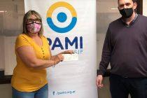 PAMI realiza el segundo pago extraordinario a los Centros de Jubilados