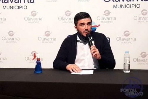 Este domingo el Intendente brindará una conferencia de prensa