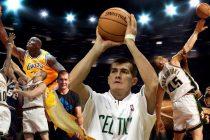 Rubén Wolkowyski :Se cumplen 20 años del primer argentino en la NBA