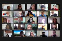 Olavarría en las Jornadas Internacionales de Intercambio sobre Sostenibilidad Urbana