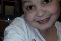 Falleció Uma la nena que peleaba contra el cáncer