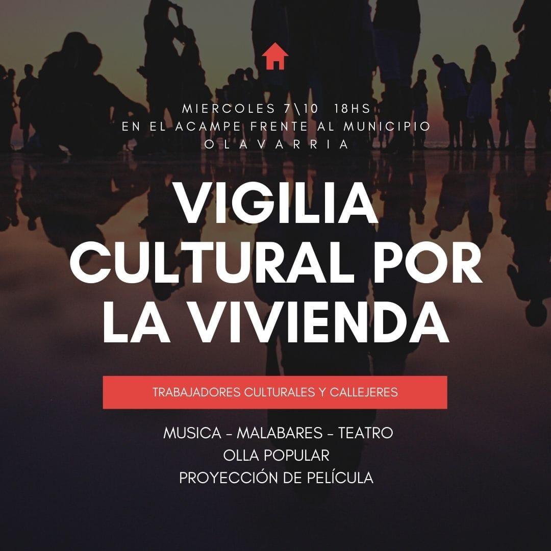 Vigilia cultural