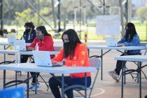 El lunes vuelven a clases 6.700 chicos en 15 municipios de la provincia