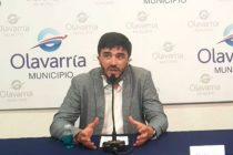Galli: «Siempre recibí a todos los vecinos no vamos a ceder ante presiones ni extorsiones»