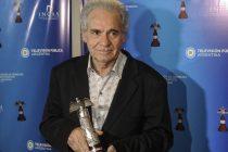 A los 77 años, murió el actor Hugo Arana