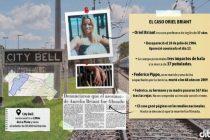 Oriel Briant: puñaladas, misterio y un crimen que nunca se resolvió