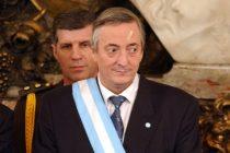 Diez años sin Néstor Kirchner