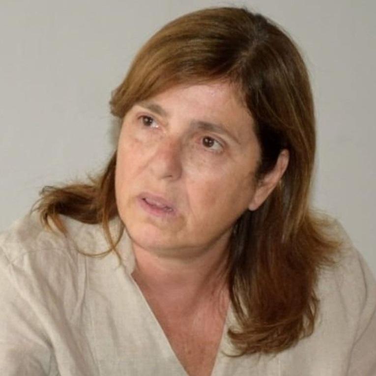 Alejandra Capriata