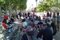 Asamblea por la vivienda: Marcharán hasta la sesión del HCD para ser escuchados