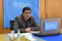 El Gobierno confirmó que extiende la prohibición de los despidos hasta fines de enero