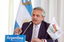 """Fernández en el G20: """"El riesgo de la segunda ola también existe en Latinoamérica"""""""