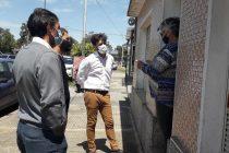 Impulsan un proyecto para imponer el nombre de Diego Wagner a un sector de la ciudad