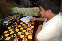 Pasó la undécima jornada del torneo de Ajedrez local