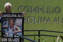 Inaugurarán la Fiscalía «Carolina Aló» en honor a la joven asesinada de 113 puñaladas
