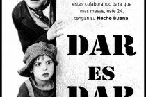 Sumando Sonrisas comienza la colecta Navideña » Dar es Dar»