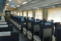 El tren que une constitución con Olavarría, tendrá dos frecuencias semanales